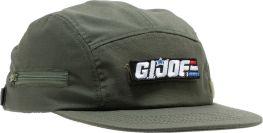 Shoe Palace x G.I.Joe 5 Panel Hat - Surveillance Port (1)