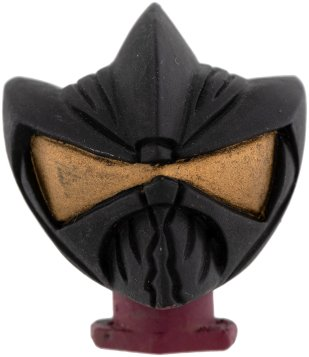 STAR BRIGADE UNPRODUCED 2 UP FOUR ARMED ALIEN PAINTED HEAD THRASHER (1)