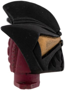 STAR BRIGADE UNPRODUCED 2 UP FOUR ARMED ALIEN PAINTED HEAD THRASHER (2)