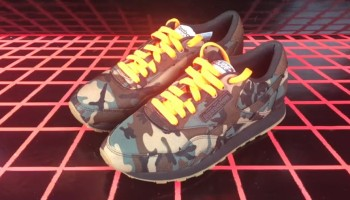 0874420aec6 The Full Force reviews the Shoe Palace x Reebok G.I.Joe Classics Sneakers