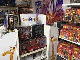 3DJoes Toys R Us Display 11 - Surveillance Port
