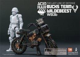 Acid Rain World Bucks Team Wildebeest WB3b 03 - Surveillance Port