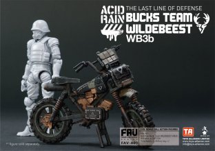 Acid Rain World Bucks Team Wildebeest WB3b 03 - Surveillance Port