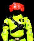 Black Major Toys Custom Python Patrol Night Viper - Surveillance Port (16)