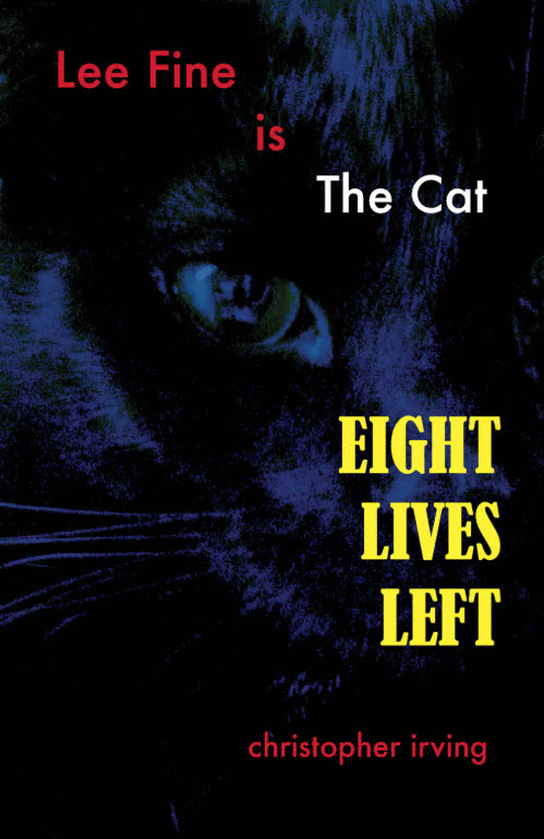 Eagle Force Pulp The Cat Eight Lives Left - Surveillance Port