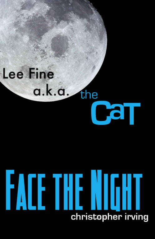 Eagle Force Pulp The Cat Face the Night - Surveillance Port