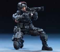 Joy Toy Russian SSO Special Team Vasily 118 Scale Figure - Surveillance Port (4)