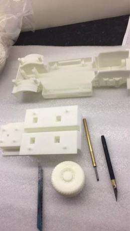 MARV Prototype Component Images - Surveillance Port (2)