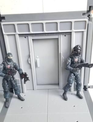 Raginspoon Complex Wave 2 Door 04 - Surveillance Port