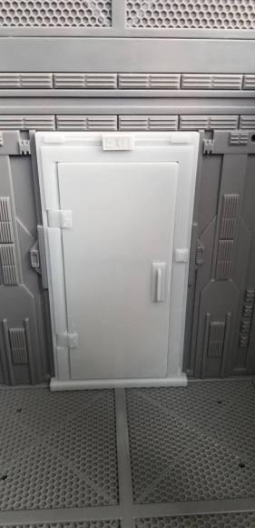 Raginspoon Complex Wave 2 Door 06 - Surveillance Port