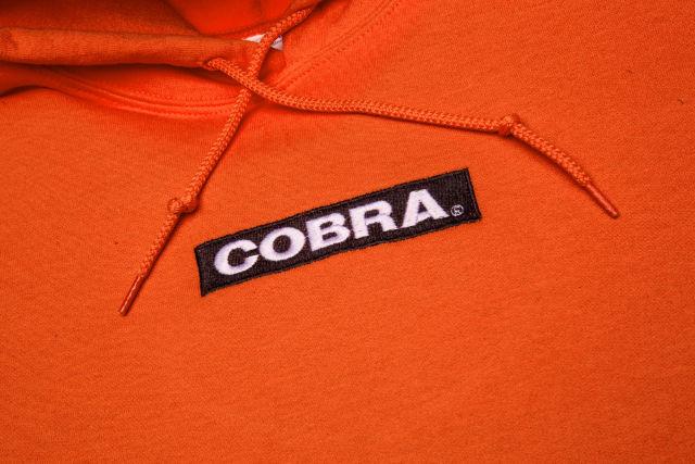 Shoe Palace Cobra Hoodie 03 - Surveillance Port
