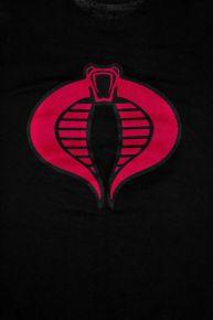 Shoe Palace Cobra Tee Black 03 - Surveillance Port