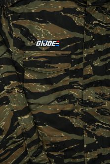 Shoe Palace G.I.Joe Tank Jacket 03 - Surveillance Port
