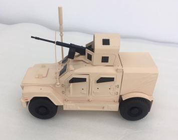 Wayward Goat Collectibles MARV prototype 01 - Surveillance Port