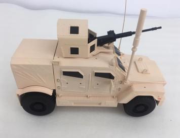 Wayward Goat Collectibles MARV prototype 02 - Surveillance Port