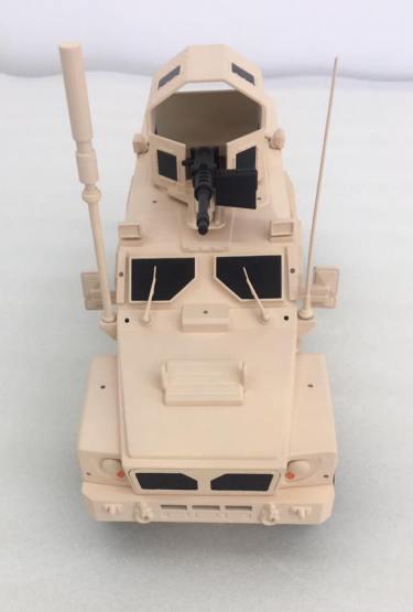 Wayward Goat Collectibles MARV prototype 03 - Surveillance Port
