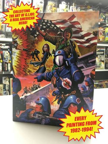 3DJoes Collecting the Art of GIJoe Labor Day Sale - Surveillance Port (1)