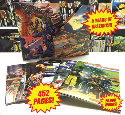 3DJoes Collecting the Art of GIJoe Labor Day Sale - Surveillance Port (2)