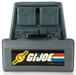 3DJoes G.I.Joe Saboteur Kit 04 - Surveillance Port