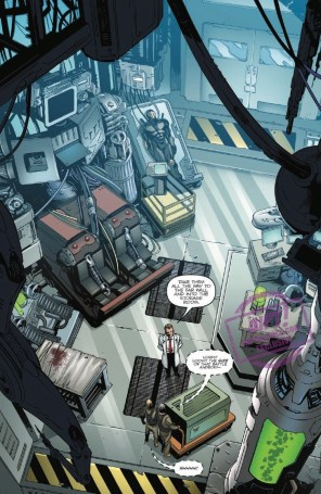 AIPT IDW GI JOE 256 Preview - Surveillance Port (11)