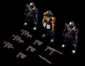B2.Five Acid Rain World Abaddon Trooper Set - Surveillance Port (02)