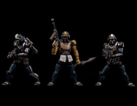 B2.Five Acid Rain World Abaddon Trooper Set - Surveillance Port (03)