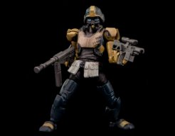 B2.Five Acid Rain World Abaddon Trooper Set - Surveillance Port (11)