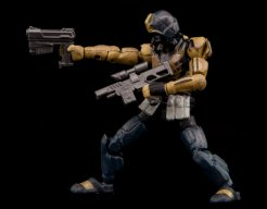 B2.Five Acid Rain World Abaddon Trooper Set - Surveillance Port (13)
