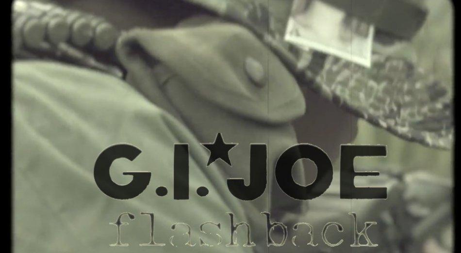 GI Joe Flashback Kickstarter - Surveillance Port
