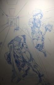 Jason Sobol G.I.Joe Art - Surveillance Port (4)