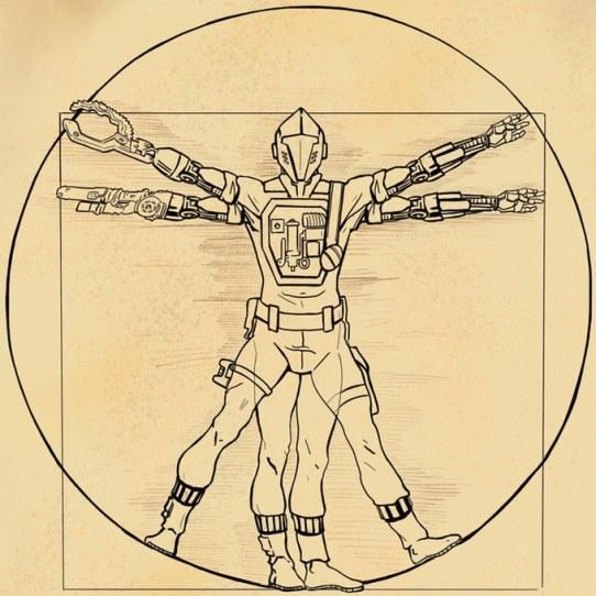 Jason Sobol G.I.Joe Art - Surveillance Port (9)