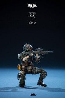 Joy Toy Dark Source 124 Scale Hero Zero 01 - Surveillance Port