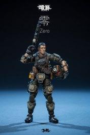 Joy Toy Dark Source 124 Scale Hero Zero 02 - Surveillance Port