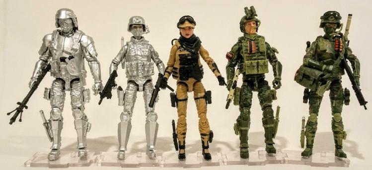 Marauder Task Force Ops - Surveillance Port