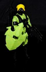 2018 Black Major Toys Python Alley Viper - Surveillance Port (02)