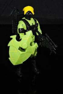 2018 Black Major Toys Python Alley Viper - Surveillance Port (04)