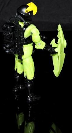 2018 Black Major Toys Python Alley Viper - Surveillance Port (07)