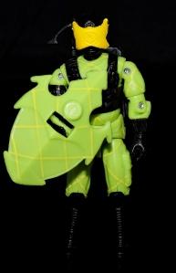 2018 Black Major Toys Python Alley Viper - Surveillance Port (09)