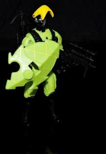 2018 Black Major Toys Python Alley Viper - Surveillance Port (17)