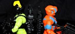 2018 Black Major Toys Python Alley Viper - Surveillance Port (22)
