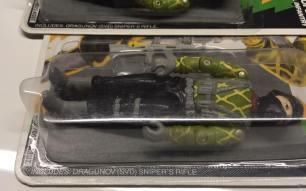 3D Joes G.I.Joe Cobra Python Patrol Python Trooper Variant - Surveillance Port 02