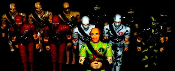 Black Major Toys Python Patrol Ninja (02)