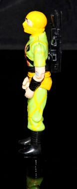 Black Major Toys Python Patrol Ninja (07)