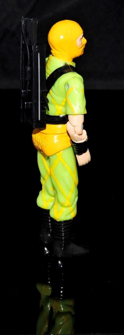 Black Major Toys Python Patrol Ninja (09)