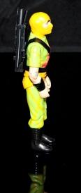 Black Major Toys Python Patrol Ninja (10)