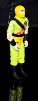 Black Major Toys Python Patrol Ninja (11)