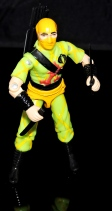 Black Major Toys Python Patrol Ninja (12)
