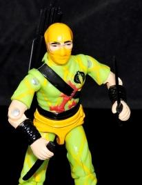 Black Major Toys Python Patrol Ninja (13)