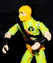 Black Major Toys Python Patrol Ninja (14)