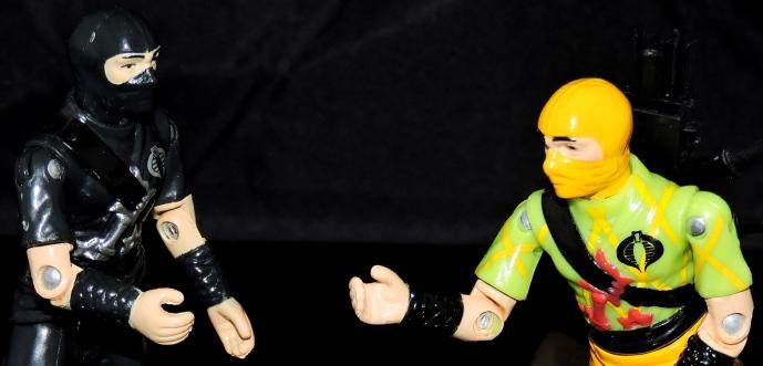 Black Major Toys Python Patrol Ninja (16)